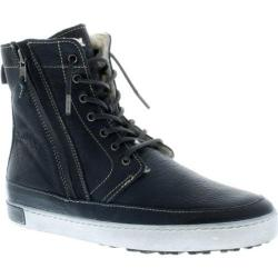 Men's Blackstone GM05 Indigo Full Grain Leather