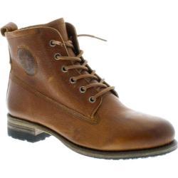 Men's Blackstone GM10 Cuoio Full Grain Leather