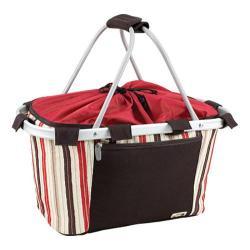 Picnic Time Metro® Basket Moka