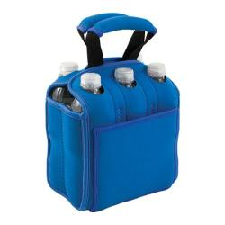 Picnic Time Six Pack Royal Blue