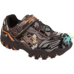 Boys' Skechers Hot Lights Damager II Adventurer Camouflage