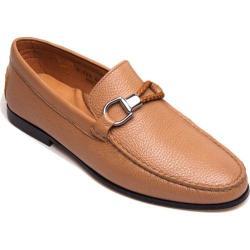 Men's Giovanni Marquez 254 Dollarino Loafer Oak Leather