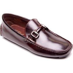 Men's Giovanni Marquez 5012 Dive Loafer T. Moro Brown Leather