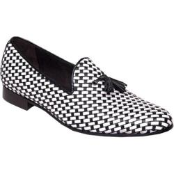 Men's Giovanni Marquez 6021 Black/White