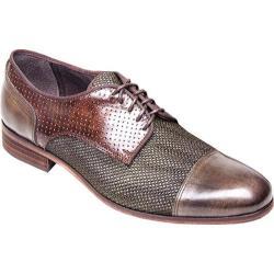 Men's Giovanni Marquez 6064 Brown Multi Leather