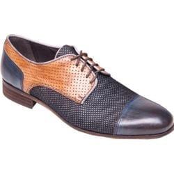 Men's Giovanni Marquez 6064 Rust Multi Leather