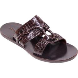 Men's Giovanni Marquez 9127 Cocco Sandal T. Moro Leather