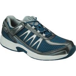 Men's Orthofeet Sprint Royal Blue Synthetic