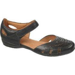 Women's Naturalizer Gail Black Nubia Classic Leather