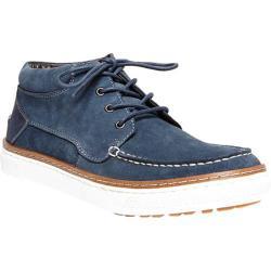 Men's Steve Madden Flyynn Sneaker Navy Suede