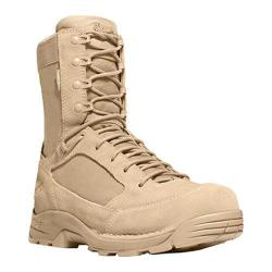 Men's Danner Desert TFX G3 8in 400G Tan Leather