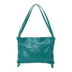 Women's Latico Darby Handbag 7696 Caribe Leather