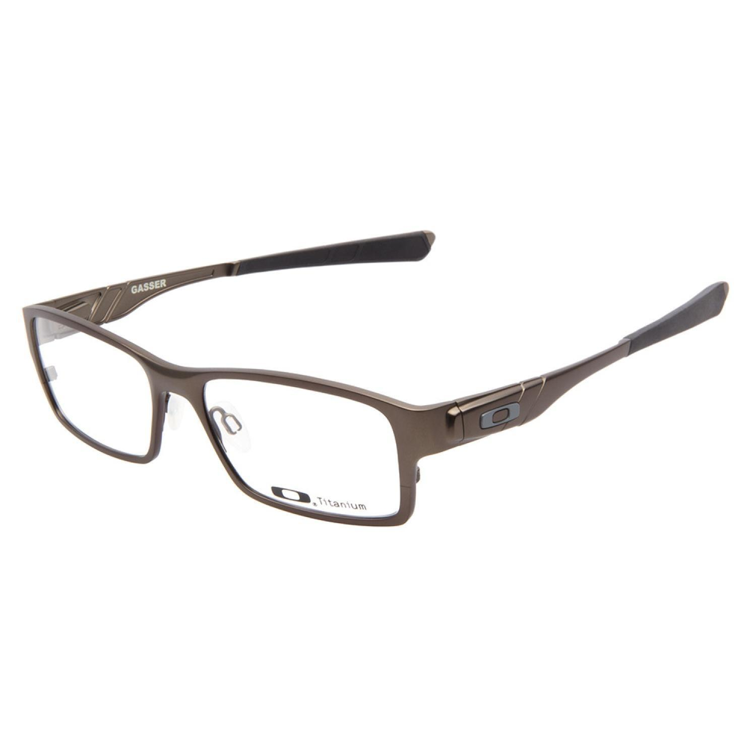 348f2f0911 Oakley Titanium Prescription Glasses « Heritage Malta