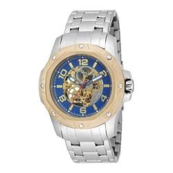 Men's Invicta Specialty 16127 Stainless Steel/Blue