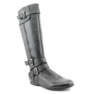 Enzo Angiolini Women's 'Zenzi' Leather Boots