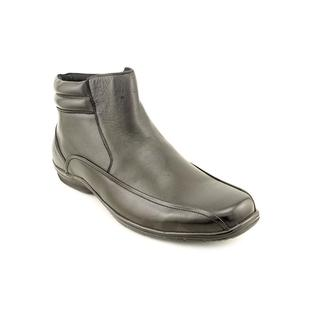 Kenneth Cole Reaction Men's 'Team Practice' Leather Boots (Size 13 )