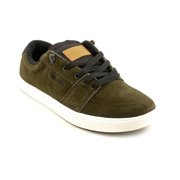 Fallen Men's 'Rambler' Nubuck Athletic Shoe (Size 10 )