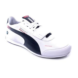 Puma Men's 'Evospeed Low BMW 1' Faux Leather Athletic Shoe