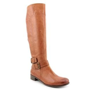 Nine West Women's 'Shiza' Leather Boots