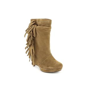 Matisse Women's 'Baltic' Regular Suede Boots