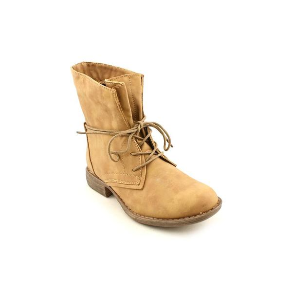 Wanted Women's 'Leroy' Synthetic Boots (Size 10 )