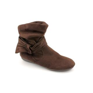 Rampage Women's 'Beecher' Regular Suede Boots (Size 7 )