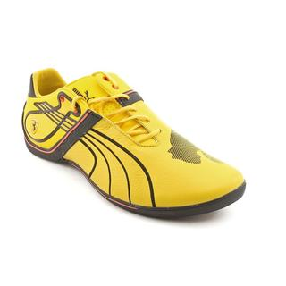 Puma Men's 'Future Cat Remix 2 SF' Leather Athletic Shoe