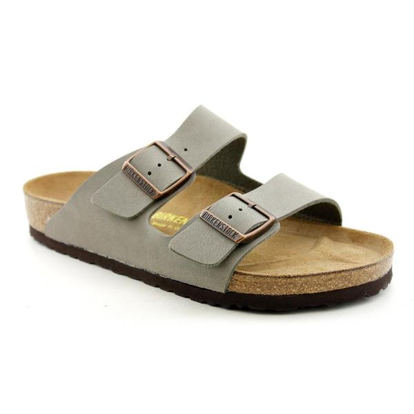 Birkenstock Women's 'Arizona' Leather Sandals (Size 7 )