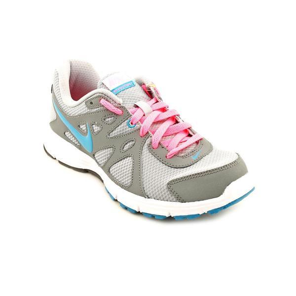 Nike Women's 'Revolution 2' Leather Athletic Shoe (Size 8 )