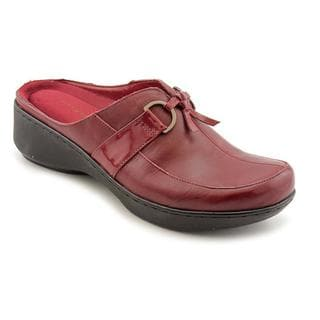 Easy Spirit Women's 'Danity' Leather Casual Shoes (Size 8.5 )