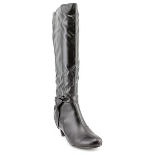 Aerosoles Women's 'Infamous' Synthetic Boots - Wide