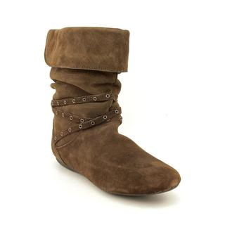 Report Women's 'Bethel' Regular Suede Boots