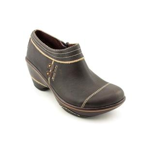 Jambu Women's 'Beijing' Leather Boots