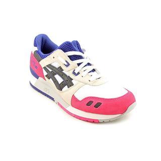 Asics Men's 'Gel-Lyte III' Regular Suede Athletic Shoe (Size 8.5 )