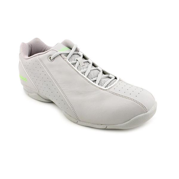 Reebok Men's 'Deep Range Low Fnl' Synthetic Athletic Shoe