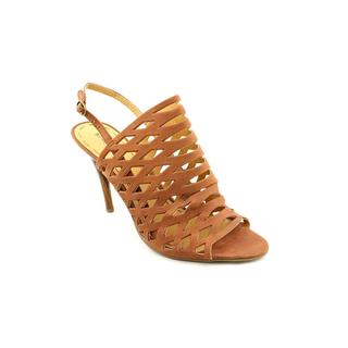 Nine West Women's 'Smiley Days' Leather Sandals