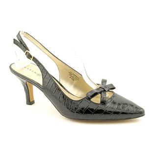 Karen Scott Women's 'Georgette' Patent Dress Shoes (Size 11 )