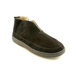 st johns bay s 016 1041 leather casual shoes size