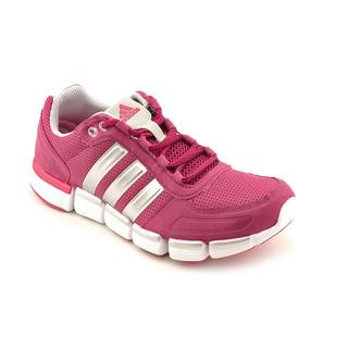 Adidas Women's 'CC Chill SY W' Mesh Athletic Shoe - Wide (Size 8 )