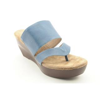 Biviel Women's 'BV3675' Leather Sandals