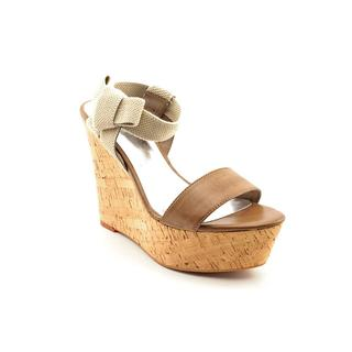 Charles By Charles David Women's 'Embrace' Leather Sandals (Size 9.5 )