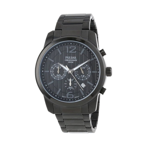 Pulsar PT3287 Wrist Watch
