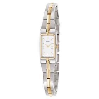 Seiko Watch SZZC40 Wrist Watch