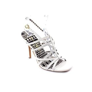 Jessica Simpson Women's 'Primrose' Synthetic Dress Shoes (Size 8 )