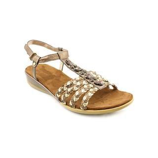 Easy Spirit Women's 'Hattie' Leather Sandals (Size 9 )