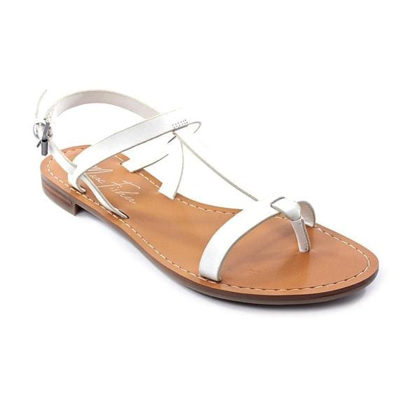 Marc Fisher Women's 'Rian' Leather Sandals