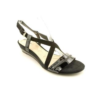 Giani Bernini Women's 'Liora' Synthetic Sandals (Size 7 )