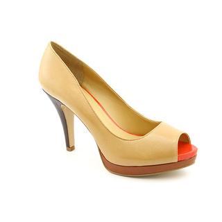 Nine West Women's 'Danee' Leather Dress Shoes