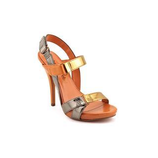 Luxury Rebel Women's 'Jaz' Synthetic Sandals