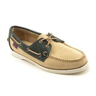 Sebago Women's 'Spinnaker' Leather Casual Shoes